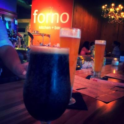 Forno Kitchen Bar In Columbus Ohio Information Coupons