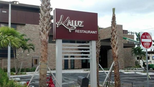 Kaluz Restaurant in Fort Lauderdale, Florida: information ...