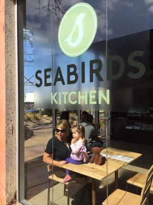 Seabirds Kitchen In Costa Mesa California Information