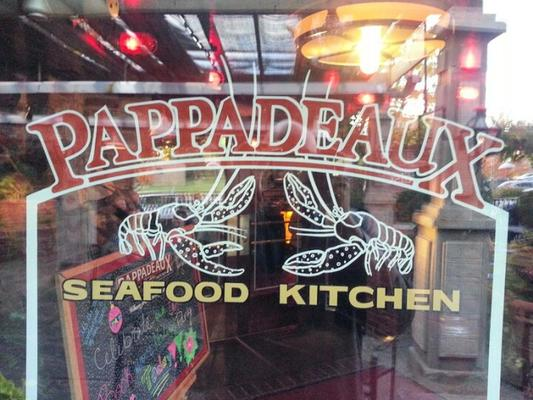 Pappadeaux Seafood Kitchen In Greenwood Village Colorado