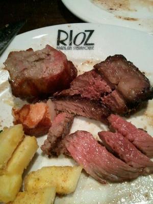 graphic relating to Rioz Brazilian Steakhouse Printable Coupons identify Rioz Brazilian Steakhouse inside of Myrtle Seaside, South Carolina