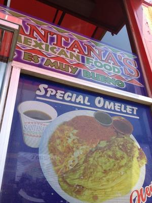 Castanedas Mexican Food In Riverside California Information