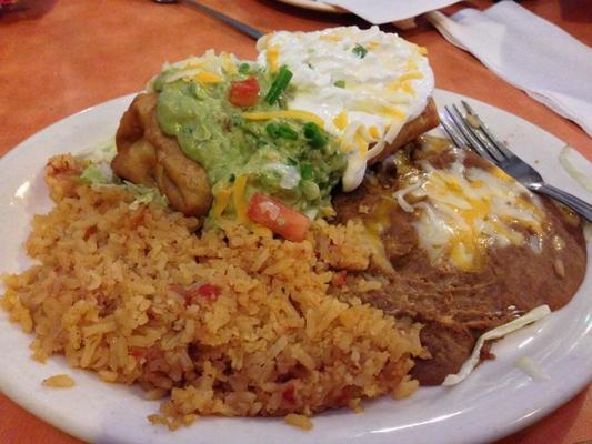 Popo S Mexican Restaurant Coupons