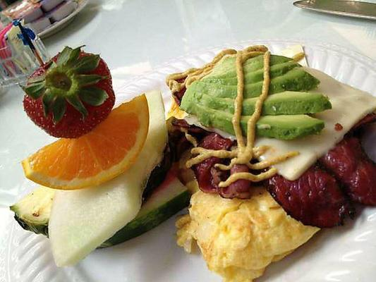 Fresno Breakfast House In Fresno California Information Coupons