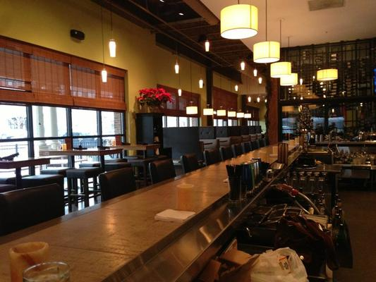 Tavern At Mission Farms In Leawood Kansas Information Coupons
