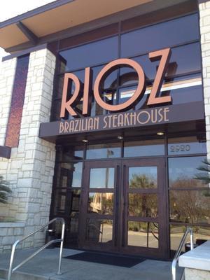 photograph regarding Rioz Brazilian Steakhouse Printable Coupons named Rioz Brazilian Steakhouse inside Myrtle Beach front, South Carolina