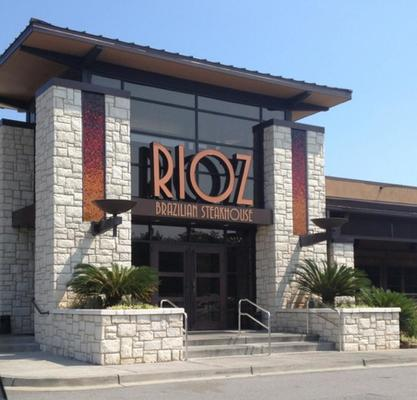 picture about Rioz Brazilian Steakhouse Printable Coupons identify Rioz Brazilian Steakhouse inside of Myrtle Beach front, South Carolina