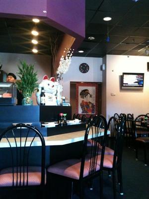 Origami Sushi In Tampa Florida Information Coupons Menu And Ratings