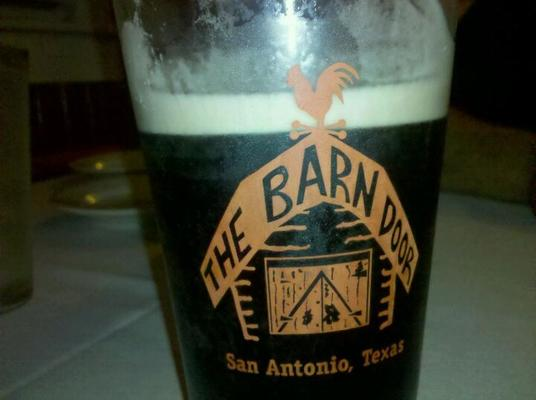 The Barn Door Restaurant In San Antonio Texas Information Coupons