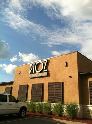 image relating to Rioz Brazilian Steakhouse Printable Coupons named Rioz Brazilian Steakhouse within Myrtle Seashore, South Carolina
