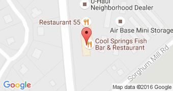 Cool Springs Fish Bar & Restaurant