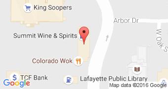 Colorado Wok