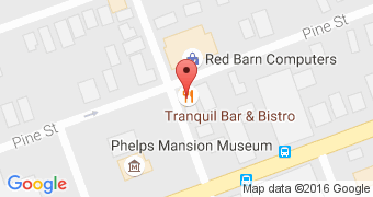 Tranquil Bar and Bistro