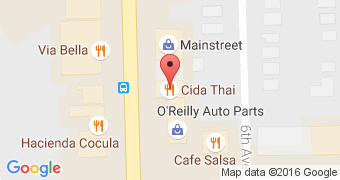 Cida Thai