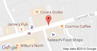 Circe's Grotto