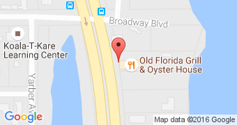 Old Florida Grill and Oyster House