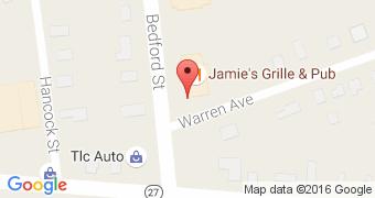 Jamie's Grille & Pub