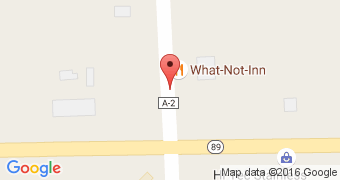The What Not Inn