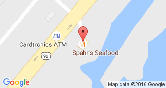 Spahr's Seafood Restaurant