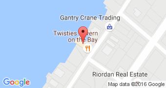 Twisties Tavern on the Bay