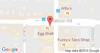 The Egg Shell