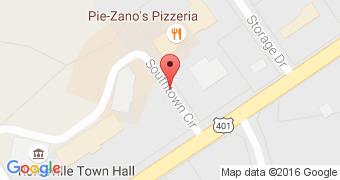 Anzio's Pizza