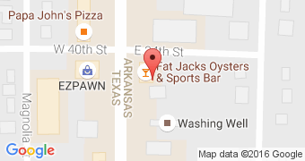 Fat Jack's Oyster Sports Bar