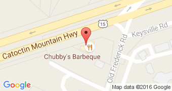 Chubby's Barbeque