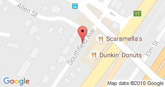 Scaramellas Restaurant