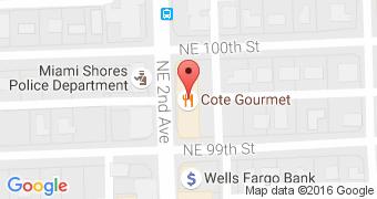 Cote Gourmet