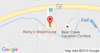 Nickys Steakhouse