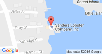 Sanders Lobster Company