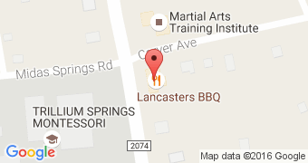 Lancaster's BBQ & Wings
