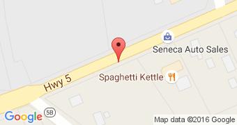 Spaghetti Kettle