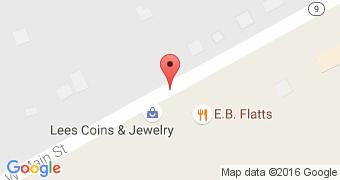 EB Flatts