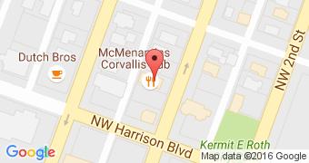 McMenamins Corvallis