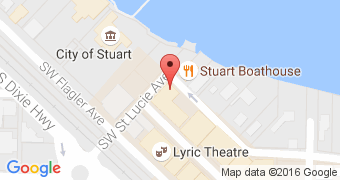 Riverwalk Cafe & Oyster Bar