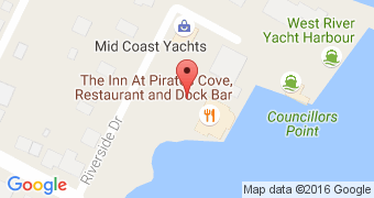 Pirates Cove Restaurant