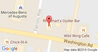 Rhinehart's Oyster Bar