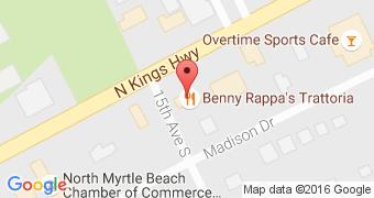 Benny Rappa's Trattoria