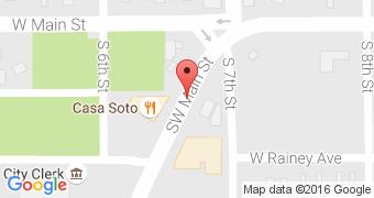 Casa Soto