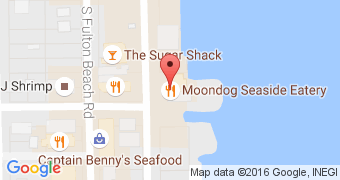 Moondog Seaside Eatery