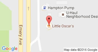 Little Oscar's Restaurant