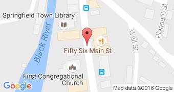 56 Main Street Restaurant