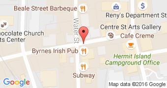 Byrnes Irish Pub