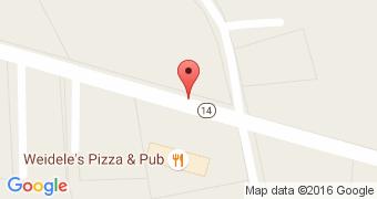 Weidele's Pizza & Pub