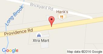 Hank's Restaurant