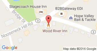 Boucher's Wood River Inn
