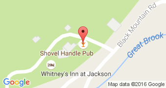 Shovel Handle Pub