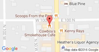 Cowboy's Smoke House
